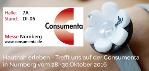 Messe Consumenta - Do-It 28.10 - 30.10.2016